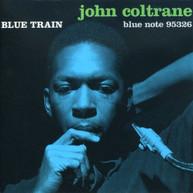 JOHN COLTRANE - BLUE TRAIN (BONUS TRACKS) CD