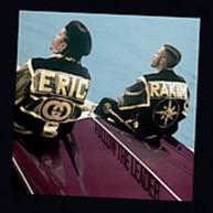 ERIC B & RAKIM - FOLLOW THE LEADER (BONUS TRACKS) (EXPANDED) CD