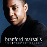BRANFORD MARSALIS - STEEP ANTHOLOGY CD