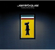 JAMIROQUAI - TRAVELLING WITHOUT MOVING (BONUS TRACKS) CD