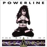 LEE AARON - BEST OF (IMPORT) CD