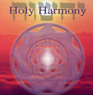 JONATHAN GOLDMAN - HOLY HARMONY CD