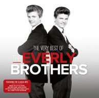 EVERLY BROTHERS - VERY BEST OF (UK) CD