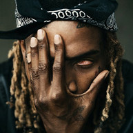 FETTY WAP - FETTY WAP (CLEAN) CD
