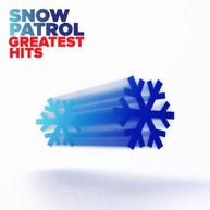 SNOW PATROL - GREATEST HITS CD