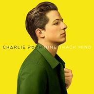 CHARLIE PUTH - NINE TRACK MIND (UK) CD