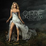 CARRIE UNDERWOOD - BLOWN AWAY CD
