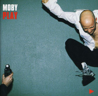 MOBY - PLAY (UK) CD