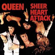 QUEEN - SHEER HEART ATTACK (REISSUE) CD