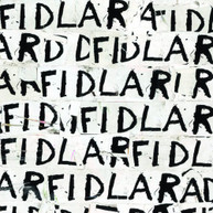 FIDLAR - FIDLAR (UK) CD