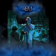 R.E.M. - LOST IN TIME: THE UNCUT INTERVIEW SESSIONS CD