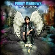 PUNKY MEADOWS - FALLEN ANGEL (IMPORT) CD