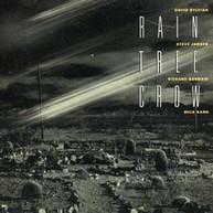 RAIN TREE CROW - RAIN TREE CROW CD
