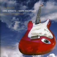 MARK KNOPFLER - BEST OF DIRE STRAITS & MARK KNOPFLER (IMPORT) CD