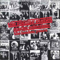 ROLLING STONES - SINGLES COLLECTION: LONDON YEARS (IMPORT) - CD