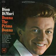 DION - DONNA THE PRIMA DONNA (MOD) CD