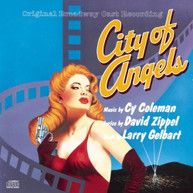 CITY OF ANGELS O.B.C. - CITY OF ANGELS O.B.C. (MOD) CD