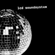 LCD SOUNDSYSTEM - LCD SOUNDSYSTEM (IMPORT) CD