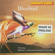 JAMES LAST - PARADIESVOGEL (IMPORT) CD