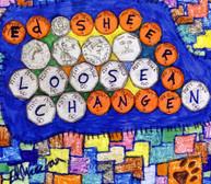 ED SHEERAN - LOOSE CHANGE (UK) CD