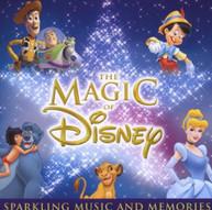 MAGIC OF DISNEY / VARIOUS (IMPORT) CD