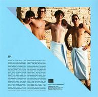 BADBADNOTGOOD - IV CD