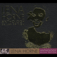 LENA HORNE - ANTHOLOGY (DLX) CD