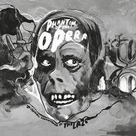 LAZE (LTD) (DIGIPAK) - PHANTOM OF THE OPERA SOUNDTRACK (LTD) (DIGIPAK) CD