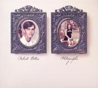 ROBERT ELLIS - PHOTOGRAPHS (DIGIPAK) CD