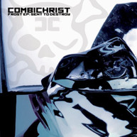 COMBICHRIST - FROST EP: SENT TO DESTROY (EP) CD