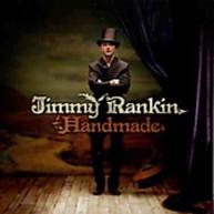 JIMMY RANKIN - HANDMADE (IMPORT) CD