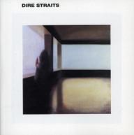 DIRE STRAITS - DIRE STRAITS - CD