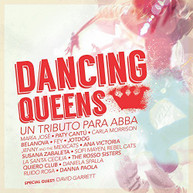 DANCING QUEENS / VARIOUS (IMPORT) CD