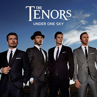 TENORS - UNDER ONE SKY - CD