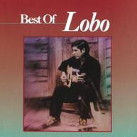 LOBO (MOD) - BEST OF (MOD) CD