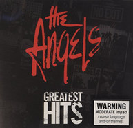 THE ANGELS - GREATEST HITS CD