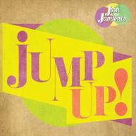 JOSH & THE JAMTONES - JUMP UP! CD