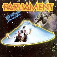 PARLIAMENT - MOTHERSHIP CONNECTION (IMPORT) CD
