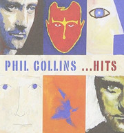 PHIL COLLINS - HITS CD