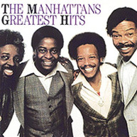 MANHATTANS - GREATEST HITS - CD