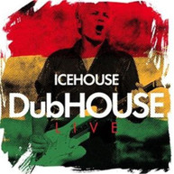 ICEHOUSE - DUBHOUSE (LIVE) CD