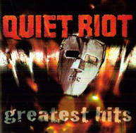 QUIET RIOT - GREATEST HITS CD