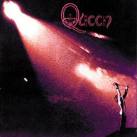 QUEEN - QUEEN (REISSUE) CD