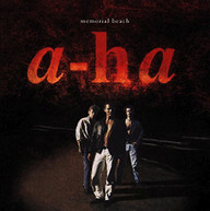 A -HA - MEMORIAL BEACH: DELUXE EDITION (IMPORT) CD