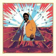 WILLIAM ONYEABOR - CD BOXSET CD