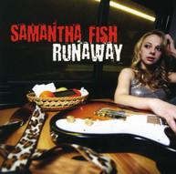 SAMANTHA FISH - RUNAWAY CD