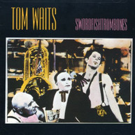 TOM WAITS - SWORDFISHTROMBONES - CD