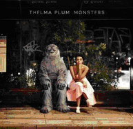 THELMA PLUM - MONSTERS CD