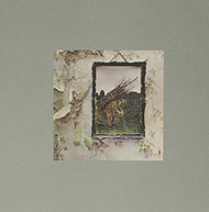 LED ZEPPELIN - LED ZEPPELIN IV (W/BOOK) (180GM) (DLX) CD
