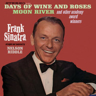 FRANK SINATRA - DAYS OF WINE & ROSES: MOON RIVER & OTHER ACADEMY CD